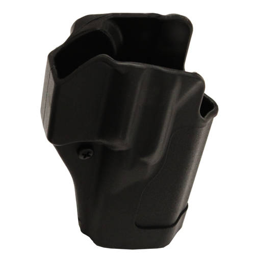 BlackHawk BlackHawk Products Group Sportster Standard Belt & Paddle Right Hand, Glock 17/22/31 415600BK-R