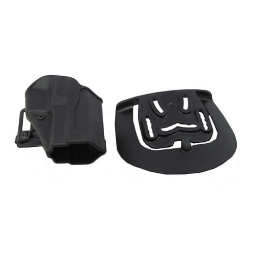 BlackHawk BlackHawk Products Group Sportster Standard Belt & Paddle Right Hand, Sig Sauer 228/229/250DC 415605BK-R