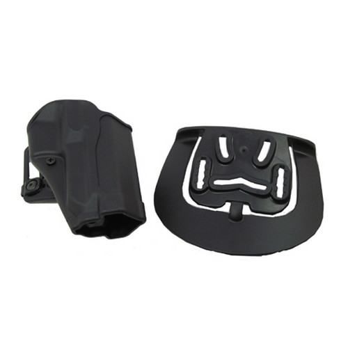 BlackHawk BlackHawk Products Group Sportster Standard Belt & Paddle Right Hand, Sig Sauer 220/225/226 415606BK-R