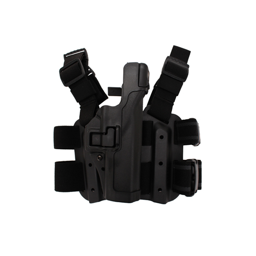 BlackHawk Serpa Tactical Level 3 Right Hand for SW and Glock