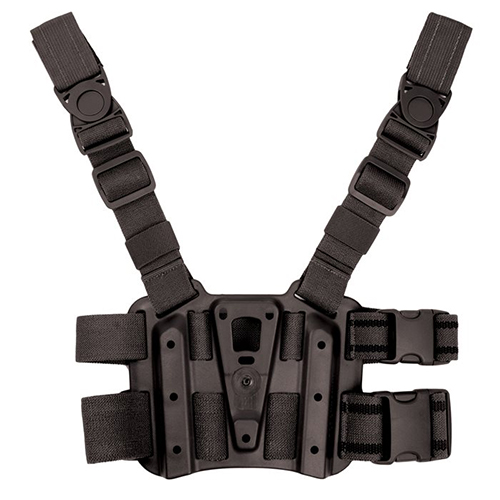 BlackHawk BlackHawk Products Group Tactical Holster Platform, Black 432000PBK