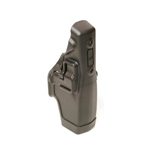 BlackHawk BlackHawk Products Group Level 2 Duty Holster for Taser Right Hand 44H015BK-R