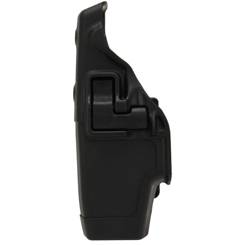 BlackHawk BlackHawk Products Group Level 2 Duty Holster for Taser Left Hand 44H015BK-L
