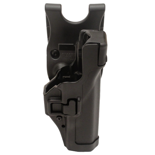 BlackHawk BlackHawk Products Group Serpa Level-3 Right Hand Glock 17/19/22/23/31/32 Black 44H100BK-R