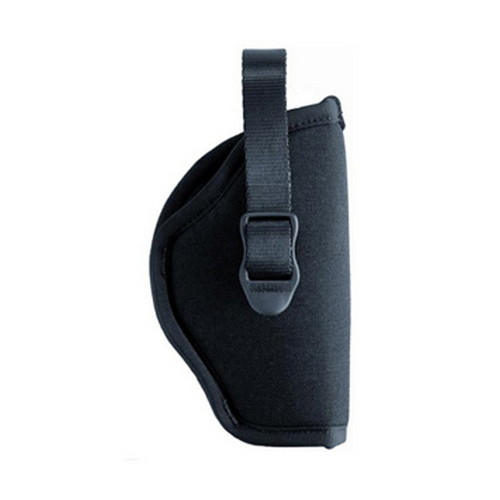 BlackHawk BlackHawk Products Group Hip Nylon Belt Holster Right Hand, 6