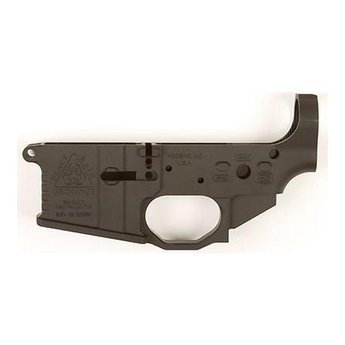 Black Rain Ordnance .308 Milled Lower Receiver Blk