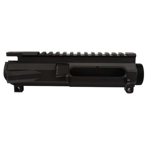 Black Rain Ordnance .223 Milled Upper Receiver Gen 2 Black
