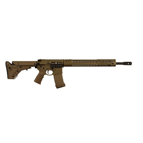 Black Rain Ordnance AR-15 Rifle Black Rain Ordnance 5.56mm 18