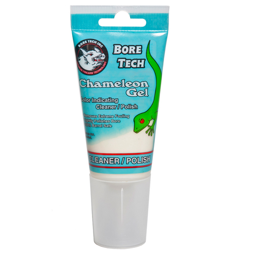 Bore Tech Chameleon Gel Cleaner/Polish 2 oz BTCK-40002