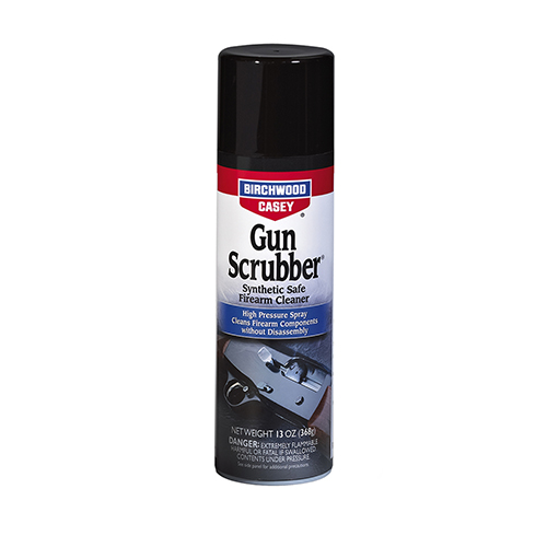 Birchwood Casey Birchwood Casey Gun Scrubber Synthetic Safe Cleaner, 13oz 33344