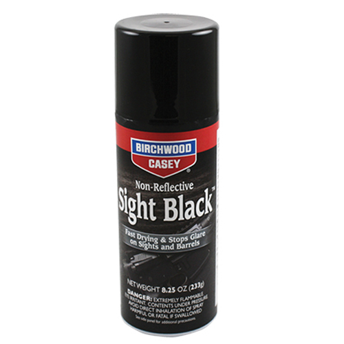 Birchwood Casey Birchwood Casey Sight Black 8.25 oz Aerosol 33940