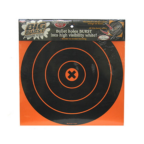 Birchwood Casey Birchwood Casey Big Burst Targets 12