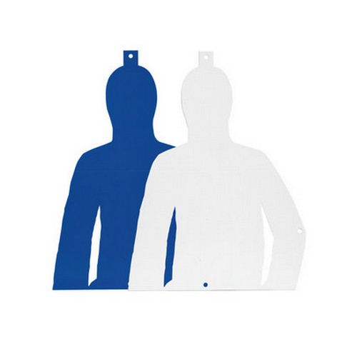Birchwood Casey Sharpshooter Full Size Silhouette (Per 200)