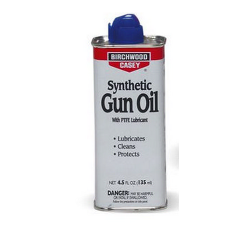 Birchwood Casey Birchwood Casey Synthetic Gun Oil 4.5 oz 44128