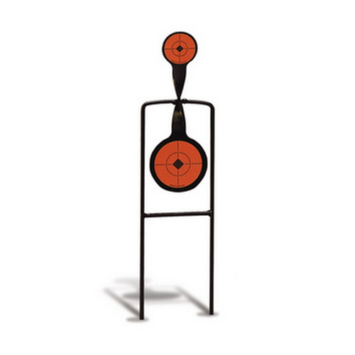 Birchwood Casey Birchwood Casey Spinner Target Double Mag 46244