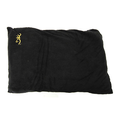 Browning Camping Browning Camping Fleece Pillow Black 7999101
