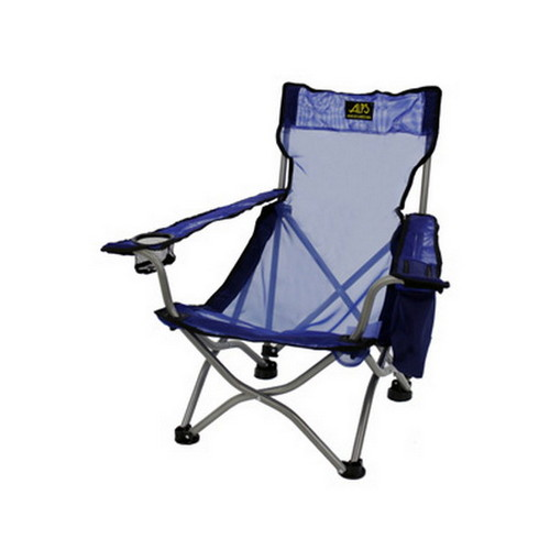 Alps Mountaineering Alps Mountaineering Getaway Chair Blue 8143502