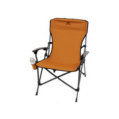 Alps Mountaineering Alps Mountaineering Leisure Chair Rust 8151005