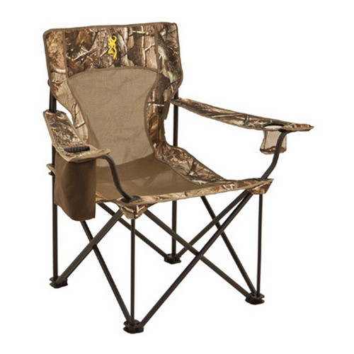 Browning Camping Kodiak Chair AP Camo
