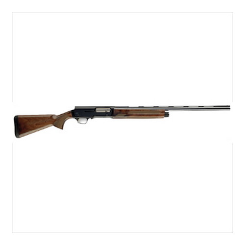 Browning A5 Hunter 12 Gauge, 3
