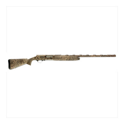 Browning A5 Shotgun, Mossy Oak Duck Blind, 12 Gauge 28