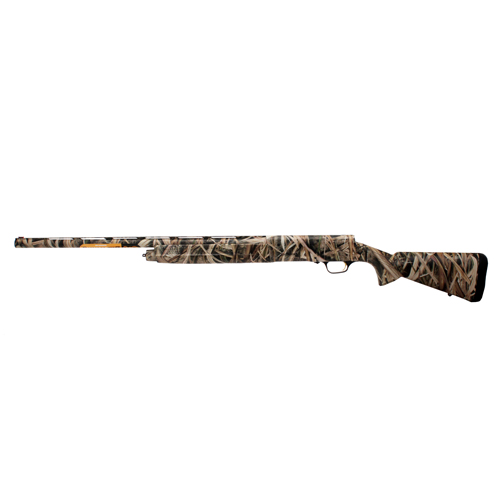 "Browning A5 Mossy Oak Grass Blades Duratouch, 12 Ga-3"", 26"" Ds 0118183005"