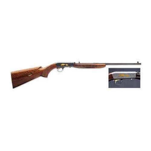 Browning Browning Semi-Auto 22 Grade VI, Grayed, 22 Long Rifle 021003102