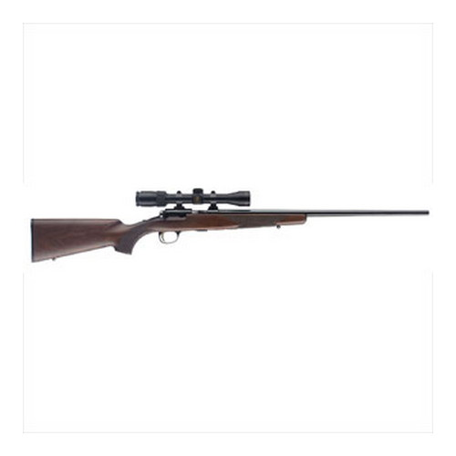 Browning Rifle Browning T-Bolt Sporter, 17 HMR, Satin Finsh 025175270