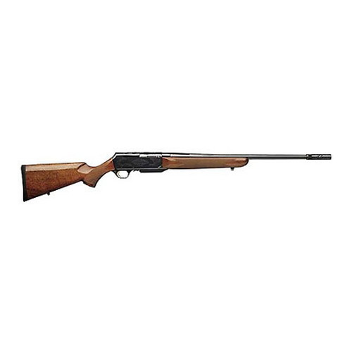 Browning Rifle Browning BAR Safari No Sights with BOSS 270 WSM 031001348