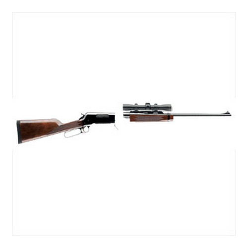 Browning Rifle Browning BLR Lightweight '81 Take Down 7mm WSM 034011149