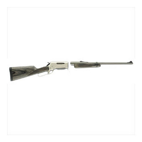 Browning Rifle Browning BLR Light Weight '81 Stainless Takedown 300 Winchester Magnum 034015129