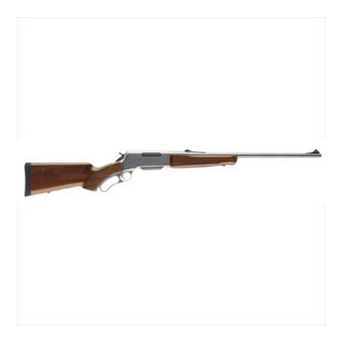 Browning Rifle Browning BLR Light Weight Pistol Grip Wood/Stainless Steel 358 Winchester 034018120