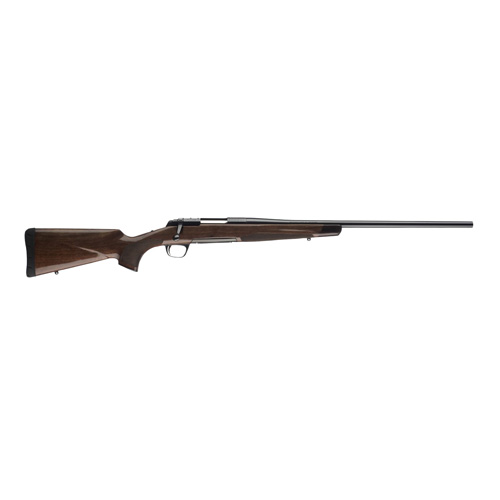 Browning Rifle Browning X-Bolt Medallion 300 WSM, Drilled and tapped for scope mounts 035200246