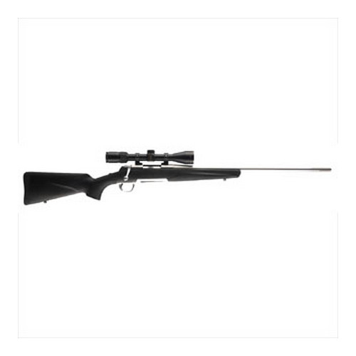Browning Rifle Browning X-Bolt Stainless Steel Stalker 280 Remington 22