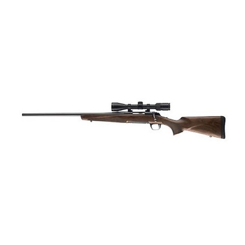 Browning Rifle Browning X-BOLT Micro Hunter Left Hand, No Sights 308 Winchester 035257218
