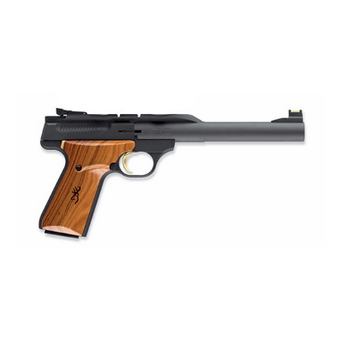 Browning Buckmark Pistol Hunter Matte Blue 7.25