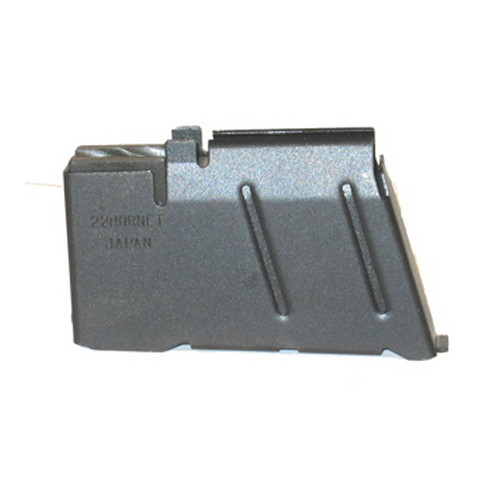 Browning Browning A-Bolt Magazine, Micro 22 Hornet, Capacity 3 112023006