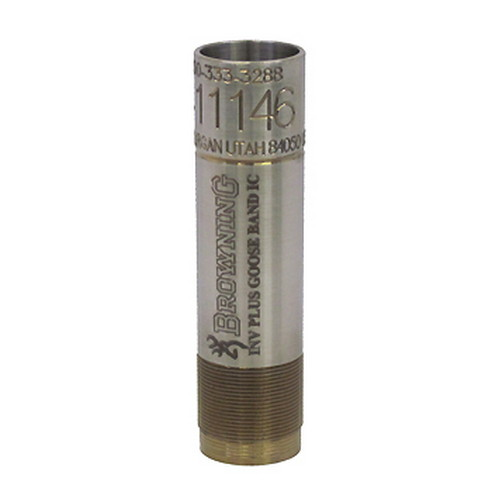 Browning Browning Goose Band Choke Tube Improved Cylinder, 12 Gauge, Invector Plus 1131883