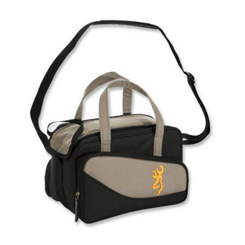 Browning Browning Cimmaron Series Field Carry Bags 2 Pistol Range 121030099