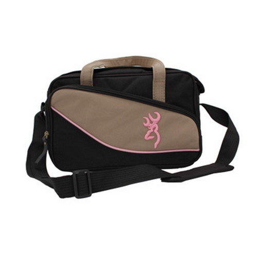 Browning Browning Cimmaron Series Field Carry Bags For Her 2 Pistol 121030399