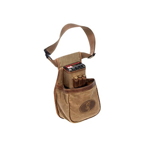 Browning Browning Santa Fe Series Field Carry Bags Shell Pouch 121040082