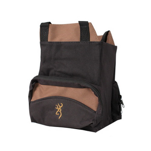 Browning Hidalgo 2-Tone Bag Series 6 Box Ammunition Pouch