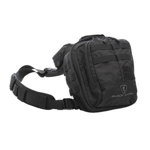 Browning Alfa Bag, Black Shoulder