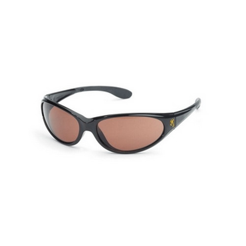 Browning Shooting Glasses Medallion High-Definition 12713