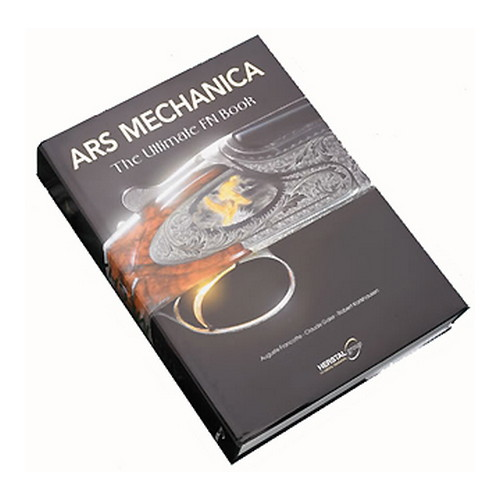 Browning Browning Ars Mechanica Book 12981