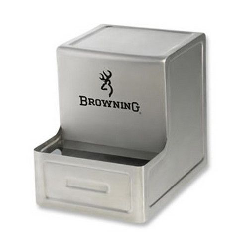 Browning Browning Water Box, Stainless 13000201