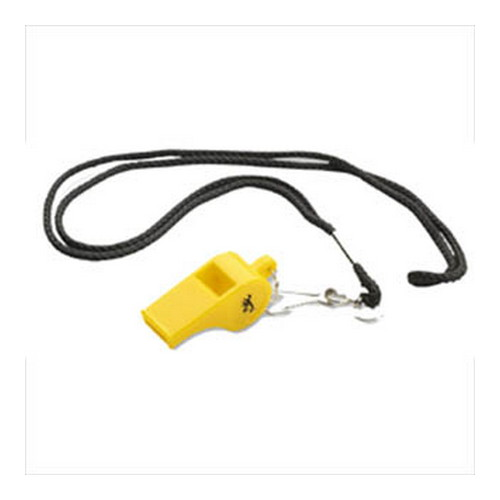 Browning Browning Ball Whistle Yellow 13005063