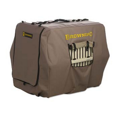 Browning Browning Dog Kennel Cover Large 1302801
