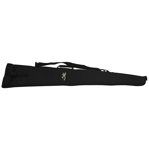 Browning Browning Plainsman Flex Gun Case 52 Slip, Black 1410049052
