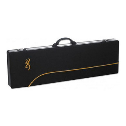 Browning Browning Fitted Gun Case, Sporter Black/Gold 1422109408